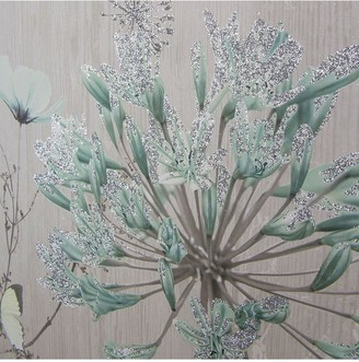 Graham & Brown Harmony Blooms Canvas Wall Art
