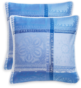 Garnier Thiebaut Mille Wax Pillow Cover (Set of 2)