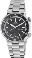 Oris Men's 64376377454MB Divers Date Dial Automatic Dial Watch