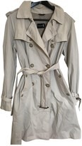 MACKINTOSH Beige Cotton Trench coats