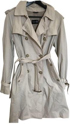 MACKINTOSH Beige Cotton Trench coats