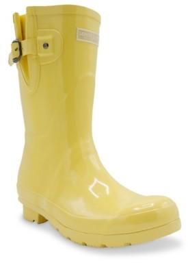 London Fog Tally Rain Boot