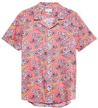 Jack Wills Lawrance Floral Print Shirt