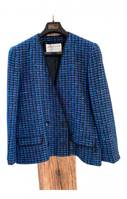 Jaeger Multicolour Wool Jackets