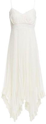 Zimmermann 3/4 length dress