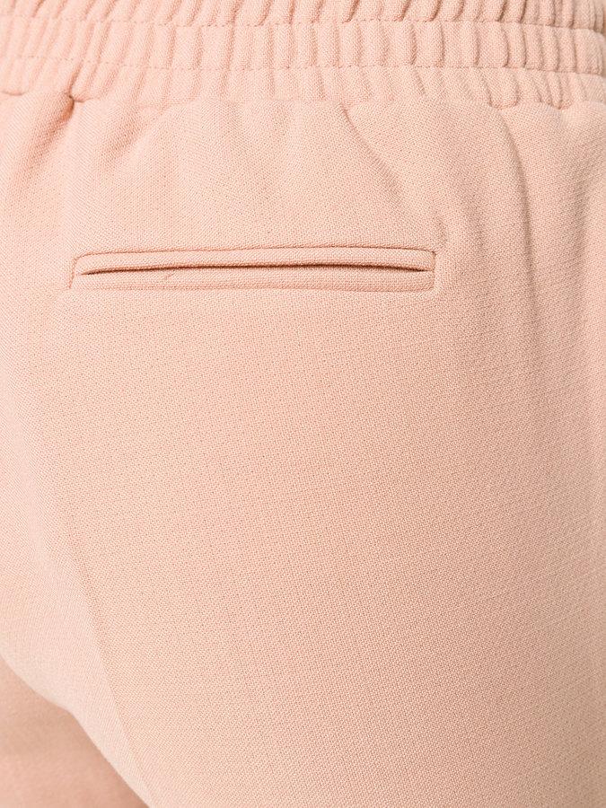 Twin-Set track pants