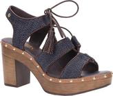 PIKOLINOS Women's Saint Martin Platform Sandal W9G-0938