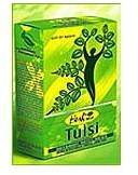 Hesh Pharma Tulsi Leaves Hair Powder by 100g Powder)