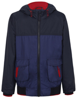 George Shower Resistant Lightweight Jacket