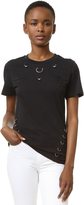 Thierry Mugler T-Shirt with Hardware