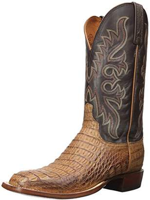 Lucchese Bootmaker Men's Fisher Western Boot