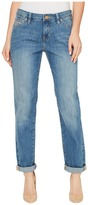 Jag Jeans Alex Boyfriend Platinum Denim in Vienna Women's Jeans