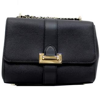 Aspinal of London Black Leather Handbags