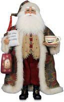 Karen Didion Originals Coffee Santa