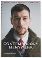 Pretty Green Contemporary Menswear Book