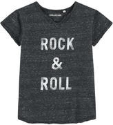 Zadig & Voltaire Mini Me graphic T-shirt