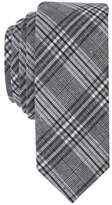 Original Penguin Men's Ahrens Grid Skinny Tie