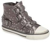 Ash Toddler Girl's Vava Star Stud Sneaker