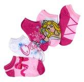 Disney Princesses - Beautiful Dreamies Kids Socks 5-Pack - Girls/Women 4