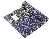 """Montoo Wooltex Cashmere blended Superfine Merino Wool Leopard Print Scarf, 16"""" X 72"""""""