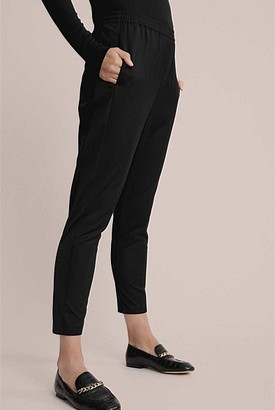 Witchery Relaxed Side Stripe Pant