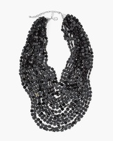 Chico's Eloise Multi-Strand Necklace