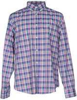 Henry Cotton's Shirts - Item 38643942