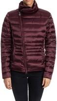 Invicta Asymmetrical Padded Jacket