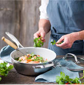 Green Pan Venice Pro 3.5-Qt. Ceramic Non-Stick Chef's Pan & Lid