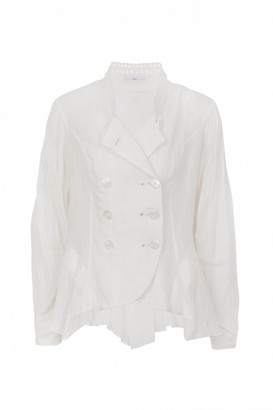High Hitherto Unlined Jacket - 10