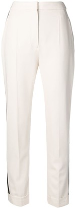Stella McCartney Tuxedo Trousers