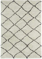 "Capel Tangier 4740-600 Diamond 3'11"" x 5'6"" Area Rug"