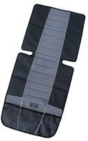 Eddie Bauer High Back Seat Protector - Black/Gray