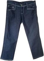 Gucci Jeans droit