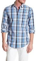 HUGO BOSS Bansi Modern Fit Shirt