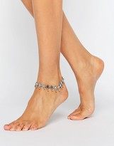 DesignB London Charm Anklet