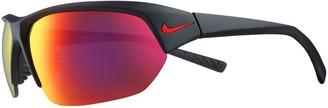 Nike Men's Skylon Ace Mirrored Sunglasses