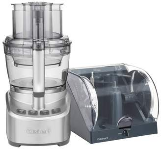 Cuisinart 13 Cup Food Processor Stainless Steel
