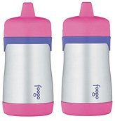 Thermos Foogo 10oz Sippy Cup, 2 Pack