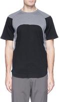 Dyne Colourblock T-shirt