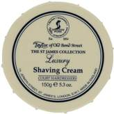 Taylor of Old Bond Street 150g St James Shaving Cream Bowl by