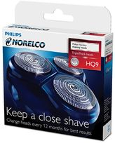 Norelco Speed-XL HQ9 Shaver Replacement Heads