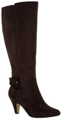 Bella Vita Troy Ii Tall Dress Boots Women Shoes