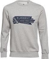 Element Wyatt 100% Cotton French Terry Crewneck Jumper