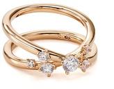 Nadri Double Band Ring