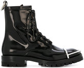 Alexander Wang - bottines Lyndon
