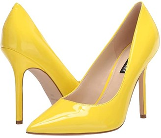 Nine West Bliss (Magenta) Women's Shoes