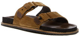 Kenneth Cole Reaction Leap Year Suede Sandal