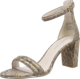 Kenneth Cole New York Women's Lex Heeled Sandal