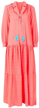 Clube Bossa Blandine maxi dress